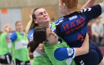 """Vom Winde verweht: Orkantief """"Sabine"""" zerlegt Handball-Heimspieltag"""