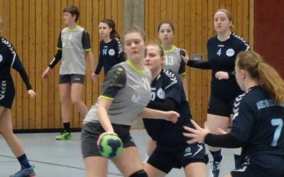 Kreisliga InDo, 15. Spieltag: ASC 09 – SG TuRa Halden-Herbeck 44:14 (23:7)