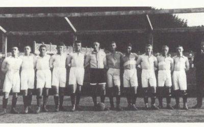 Blick in die Vergangenheit -Saison 1927/28 – A-Junioren