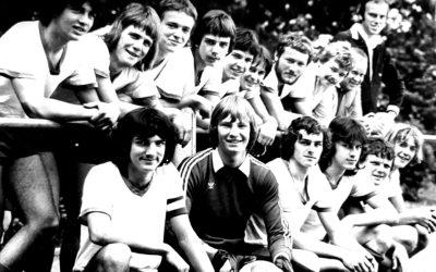 Blick in die Vergangenheit – Saison 1977/78 – A-Junioren