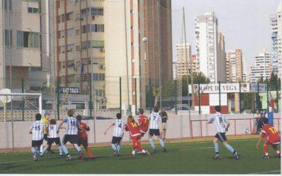 Blick in die Vergangenheit – Saison 2009/10 – C1-Junioren