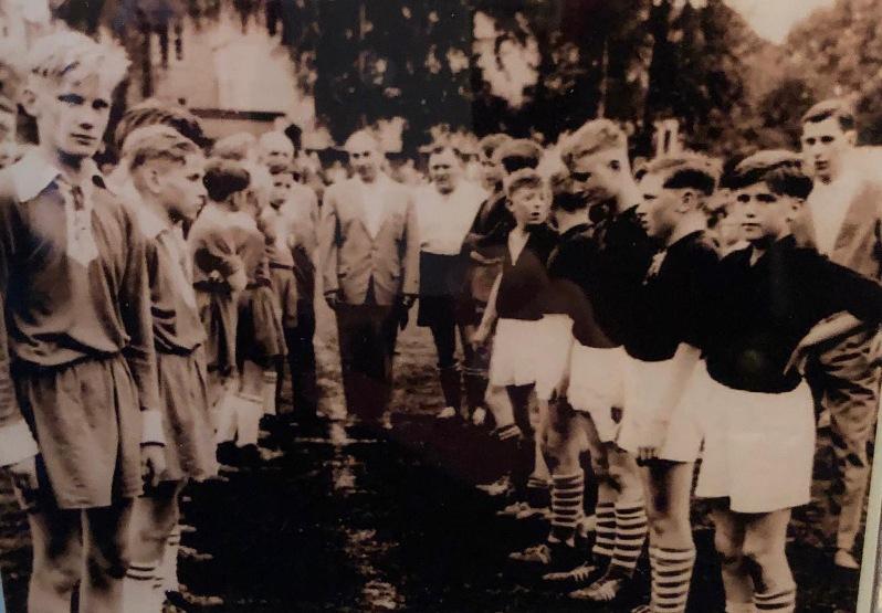 Blick in die Vergangenheit – Saison 1958/59