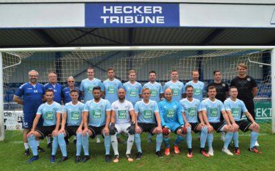 EILMELDUNG! Die ASC 09 ZWEITE steigt als Herbstmeister in die Bezirksliga auf! Glückwunsch!