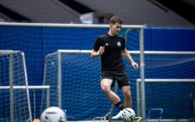 Qualitativ hochwerte Neuzugänge für die Fussball Zweite!