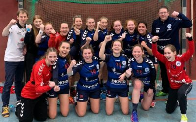 Handball-Saison 2020/21 startet mit Derby-Knüllern in eigener Halle!