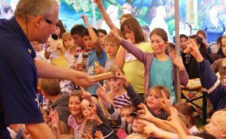 Ferienspaß 2020 – ASC 09 Dortmund unterstützt Kinder- und Jugendförderung der Stadt Dortmund