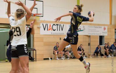 3. Liga: Damen starten mit Derby in Königsborn – dann kommt Blomberg-Lippe