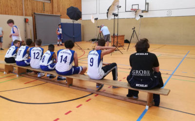 Basketball: Saisoneröffnung ein voller Erfolg