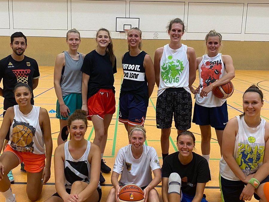 Basketball: Wir haben einen Neuzugang beim ASC!