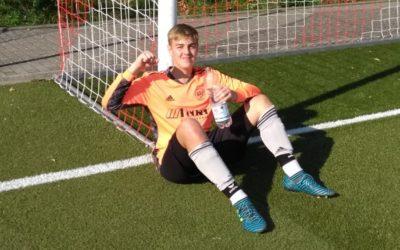 Zweiter Sieg in der Landesliga – Furioser Saisonstart unserer C1-Junioren