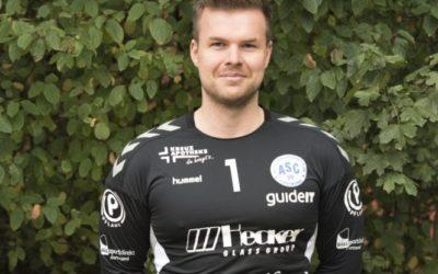 Landesliga, 2. Spieltag: HB SV Westerholt – ASC 09 34:32 (20:12)