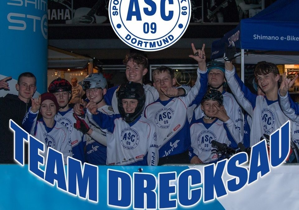 Team Drecksau