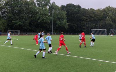 Zehn Siege am ersten Saisonspieltag – ASC Junioren starten großartig in die neue Spielzeit