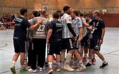 Handball-Saisonstart: Sportlich holprig – das Hygienekonzept greift