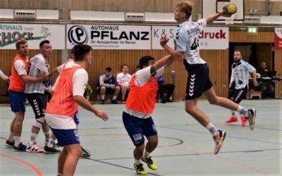 Kreisliga, 3. Spieltag: ASC 09 2 – TV Brechten 3