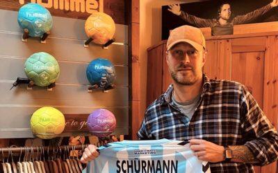 Hummel – seit zwei Jahrzehnten unser Handball-Ausrüster!