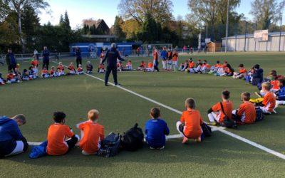 7. Euradent-Herbstcamp – Viel Spaß und tolles Training