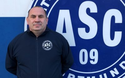 TORWARTTRAINING großgeschrieben – ASC Fußballjugend erweitert Angebot