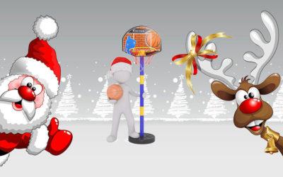 Frohe Weihnachtstage und ein gesundes und gutes neues Jahr 2021!