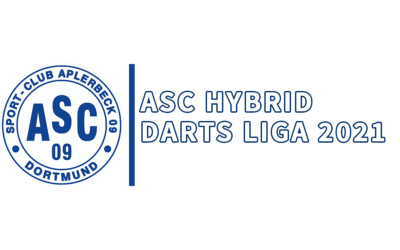 ASC Hybrid Darts Liga 2021 | Vorstellung