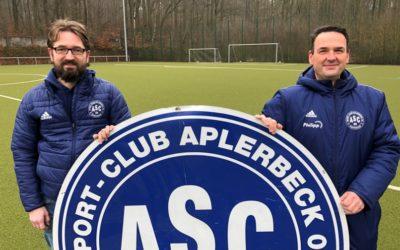 Zeit gut genutzt – Daniel Most und Marko Pezic verlängern ihre Lizenzen