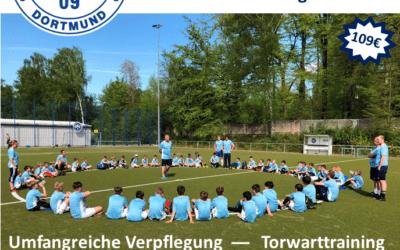 8. Euradent-Fußballcamp – Anmeldungen möglich…!
