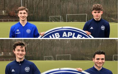 ASC Juniorenfußball – Vorbereitungen laufen auf Hochtouren