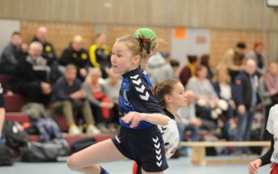 Am 26. Juni ab 11 Uhr: Handball-Schnuppertraining für die Jahrgänge 2009 bis 2012