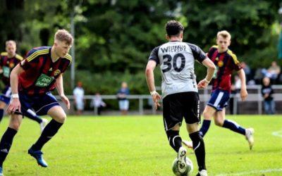 Hecker-Cup, Tag 5: ASC 09 rettet Remis und Gruppensieg – Holzwickede souverän!