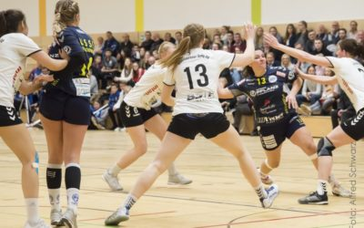 Damen 1 starten mit Heimspiel gegen Ibbenbüren – Herren 1 und Damen 2 zunächst auswärts!