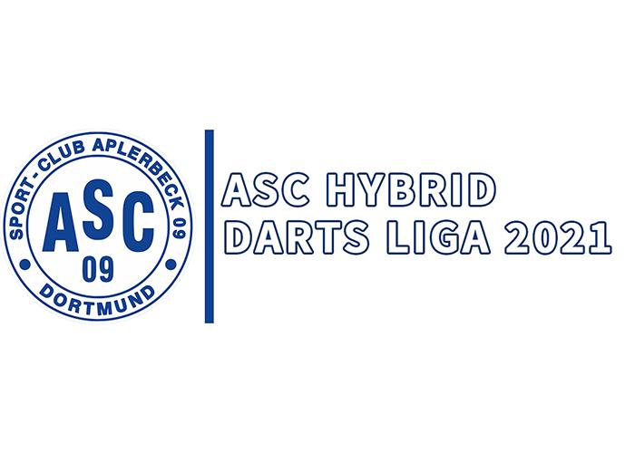 ASC Hybrid Darts Liga 2021 | Finale