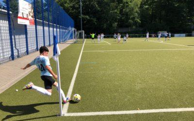 Ein großartiges Wochenende – ASC Juniorenfußball zwei Wochen vor Saisonstart