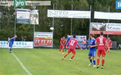 Hecker-Cup, Tag 9: Türkspor am grünen Tisch ins Finale – Auch Schüren erreicht Endspiel!