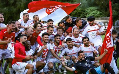 Türkspor gewinnt Hecker-Cup 2021 – Holzwickede wird Dritter – Tolle Resonanz auf Impfaktion!