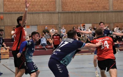 Handball: Bradtke-Festspiele bei Heimsieg der Herren 1 – Damen in Hannover chancenlos