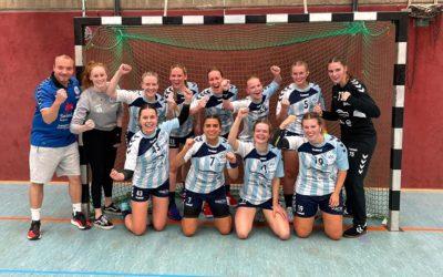 Bezirksliga, 2. Spieltag: ASC 09 –  SG Iserlohn-Sümmern 28:21 (14:11)