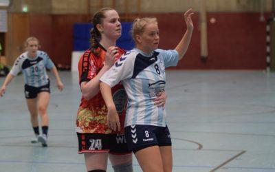 Bezirksliga, 4. Spieltag: ASC 09 – DJKSG Bösperde 16:17 (11:8)