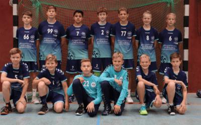 Oberliga-Quali 2021/2022: ASC 09-JSG Brechten/Lünen 23:28 (13:14)