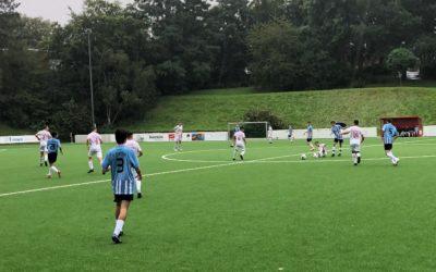 Die Meisterschaft ist gestartet – Sieben ASC Juniorenteams übernehmen die Tabellenführung