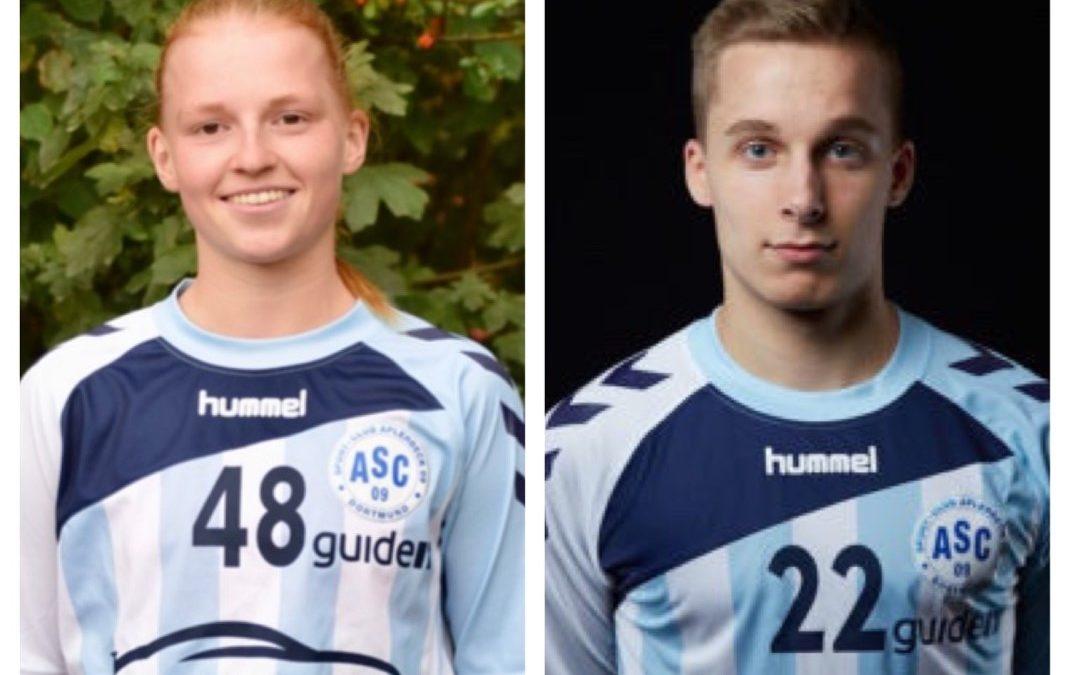 Handballteams mit Licht und Schatten – Blackout kostet Damen 1 alle Chancen