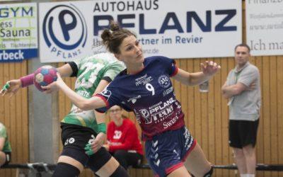22:29 gegen Königsborn: ASC 09 erwischt im Drittliga-Derby einen gebrauchten Tag