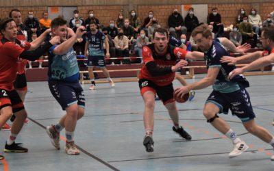 Handball: Kantersiege für Damen- und gebrauchter Heimspieltag für Herren-Teams