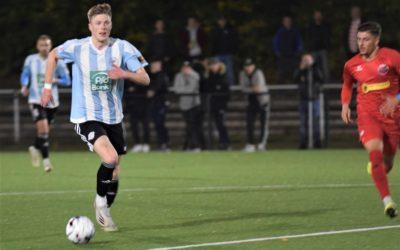 0:1 im Nachholspiel gegen Rheine – ASC 09 verpasst Sprung auf Platz vier